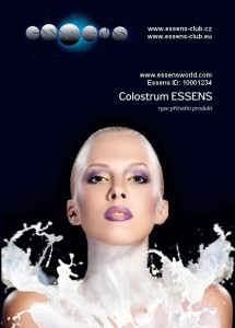 Colostrum plus - Essens ID-10001234