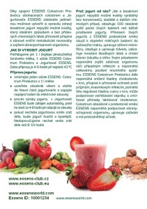 Colostrum Yogurt maker - ID-10001234