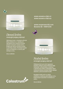 Kosmetika Colostrum plus-krémy-Essens ID_10001234